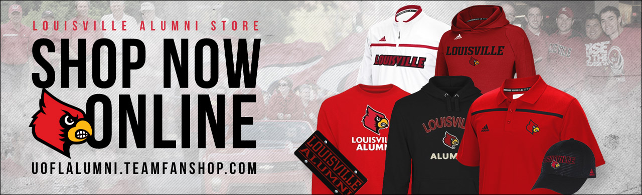 Shop Alumni & Cards Gear