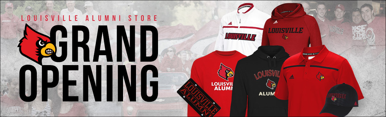 New Alumni Store Unveiled