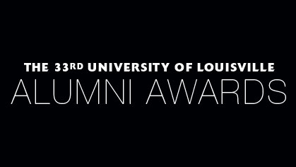33rd Alumni Awards