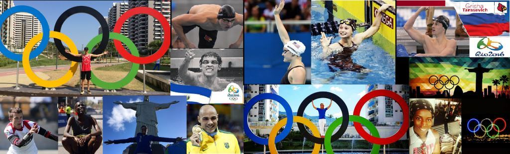 Get to know Louisville's 12 Olympic athletes
